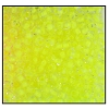 Seed Bead #2100 10/0 08786 Neon Yellow Lined (1/2 Kilo)