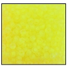 Seed Bead #2100 10/0 38786 Neon Yellow Transparent (1/2 Kilo)