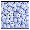 Seed Bead #2100 6/0 33000 Pale Blue Opaque (1/2 Kilo)