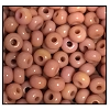 Seed Bead #2100 12/0 73030 Pink Opaque (1/2 Kilo) (LOOSE) - CLEARANCE