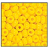 Seed Bead #2100 6/0 83130 Dark Yellow Opaque (1/2 Kilo)