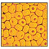 Seed Bead #2100 14/0 93110 Light Orange Opaque (1/2 Kilo)