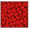 Seed Bead #2100 14/0 93190 Red Opaque (1/2 Kilo) - CLEARANCE