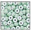Striped Seed Bead #2500 6/0 03851 (1/2 Kilo) - CLEARANCE