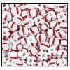 Striped Seed Bead #2500 11/0 03890 (1/2 Kilo) - CLEARANCE
