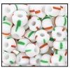 Striped Seed Bead #2500 11/0 03950 (1/2 Kilo) - CLEARANCE