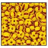 Striped Seed Bead #2500 11/0 83170 (1/2 Kilo) - CLEARANCE