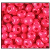 Seed Bead #2100 6/0 16A77 Terra Intensive Hot Pink (1/2 Kilo)