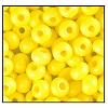 Seed Bead #2100 6/0 16A86 Terra Intensive Yellow (1/2 Kilo)