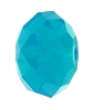 Swarovski 5040 Briolette Bead 6mm Caribbean Blue Opal (360 Pieces)