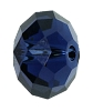Swarovski 5040 Briolette Bead 6mm Dark Indigo (360 Pieces)