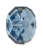 Swarovski 5040 Briolette Bead 12mm Denim Blue (144 Pieces)