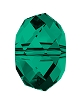Swarovski 5040 Briolette Bead 4mm Emerald (720 Pieces)
