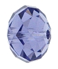 Swarovski 5040 Briolette Bead 8mm Tanzanite (288 Pieces)