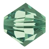 Swarovski 5328 Bicone Bead 5mm Erinite (144 Pieces) - CLEARANCE