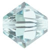 Swarovski 5328 Bicone Bead 3mm Light Azore