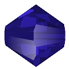 Swarovski 5328 Bicone Bead 3mm Majestic Blue