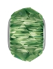 Swarovski 5948 BeCharmed Briolette Bead 14mm Peridot (12 Pieces)