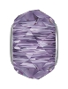 Swarovski 5948 BeCharmed Briolette Bead 14mm Violet (12 Pieces)