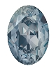 Swarovski 4120 Oval Fancy Stone 14x10mm Crystal Blue Shade (144 Pieces)