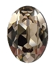 Swarovski 4120 Oval Fancy Stone 14x10mm Greige (144 Pieces)