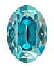 Swarovski 4120 Oval Fancy Stone 14x10mm Light Turquoise (144 Pieces)