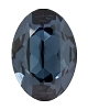 Swarovski 4120 Oval Fancy Stone 14x10mm Montana (144 Pieces)