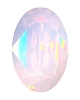 Swarovski 4120 Oval Fancy Stone 14x10mm Rose Water Opal (144 Pieces)