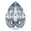 Swarovski 4320 Pear Fancy Stone 14x10mm Crystal Blue Shade (144 Pieces)
