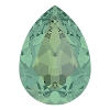Swarovski 4320 Pear Fancy Stone 14x10mm Pacific Opal (144 Pieces)