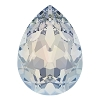 Swarovski 4320 Pear Fancy Stone 10x7mm White Opal (144 Pieces)