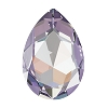 Swarovski 4327 Pear Fancy Stone 30X20mm Crystal Lavender DeLite (24 Pieces)