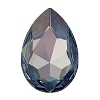 Swarovski 4327 Pear Fancy Stone 30X20mm Crystal Royal Blue DeLite (24 Pieces)