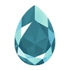 Swarovski 4327 Pear Fancy Stone 30X20mm Crystal Azure Blue (24 Pieces)