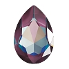 Swarovski 4327 Pear Fancy Stone 30X20mm Crystal Burgundy DeLite (24 Pieces)