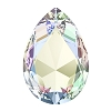Swarovski 4327 Pear Fancy Stone 30X20mm Crystal AB (24 Pieces)