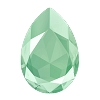 Swarovski 4327 Pear Fancy Stone 30X20mm Crystal Mint Green (24 Pieces)