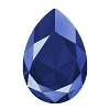 Swarovski 4327 Pear Fancy Stone 30x20mm Crystal Royal Blue (24 Pieces)