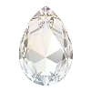 Swarovski 4327 Pear Fancy Stone 30X20mm White Opal (24 Pieces)