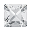 Swarovski 4428 Xilion Square Fancy Stone 8mm Crystal (144 Pieces)