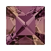 Swarovski 4428 Xilion Square Fancy Stone 1.5mm Crystal Lilac Shadow (1,440 Pieces)