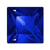 Swarovski 4428 Xilion Square Fancy Stone 2mm Majestic Blue (1,440 Pieces)
