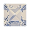 Swarovski 4428 Xilion Square Fancy Stone 1.5mm White Opal (1,440 Pieces)