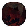 Swarovski 4470 Cushion Cut Square Fancy Stone 10mm Burgundy