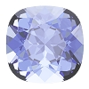 Swarovski 4470 Cushion Cut Square Fancy Stone 10mm Light Sapphire