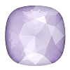 Swarovski 4470 Cushion Cut Square Fancy Stone 10mm Crystal Lilac