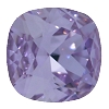 Swarovski 4470 Cushion Cut Square Fancy Stone 10mm Violet