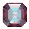 Swarovski 4480 Imperial Fancy Stone 8mm Crystal Burgundy DeLite (144 Pieces)