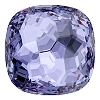 Swarovski 4483 Fantasy Cushion Fancy Stone 10mm Tanzanite (96 Pieces)