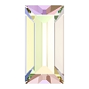 Swarovski 4501 Baguette Fancy Stone 7x3mm Crystal AB (720 Pieces)